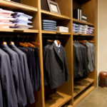 ウールのスーツやパンツの洗濯術