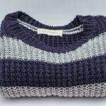 自宅でもできる縮まないウールセーターの洗い方